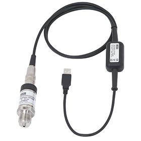 USB преобразователь давления