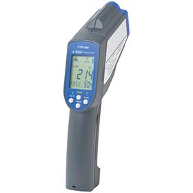 Инфракрасный ручной термометр