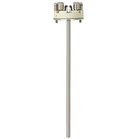 Измерительная вставка для термометра сопротивления