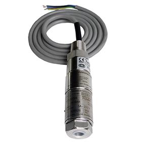 Компактное реле давления, корпус с защитой от воспламенения Ex d