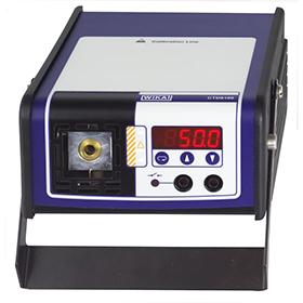 Сухоблочный калибратор температуры CTD9100-375