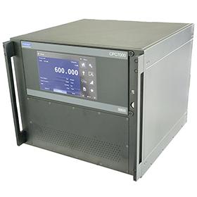 Пневматический контроллер высокого давления