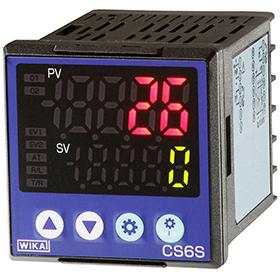 Цифровой контроллер температуры