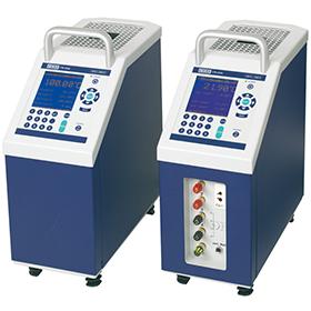 Сухоблочный калибратор температуры CTD9300