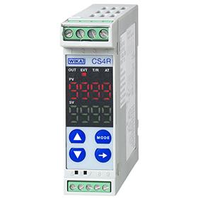 Цифровой ПИД контроллер температуры