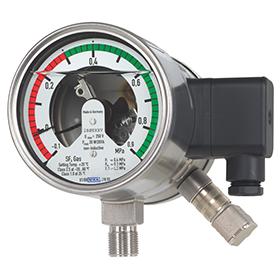 Монитор плотности элегаза GDM-100-TI