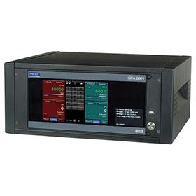 Калибратор давления высотно-скоростных и аэродинамических параметров авиационных приборов