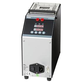 Сухоблочный калибратор температуры для суровых условий
