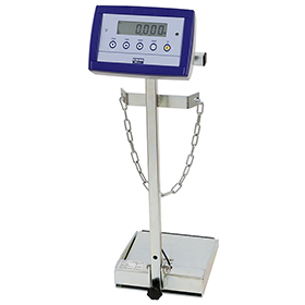 Портативные весы для элегазовых SF6 баллонов