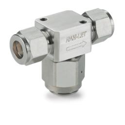 Т-образные фильтры серии H-600R