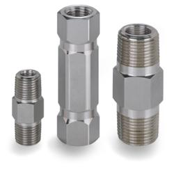 Однокомпонентный обратный клапан с регулируемым давлением срабатывания H-400 OPA