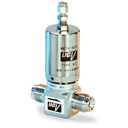 Клапаны с металлическими мембранами серии 3LT