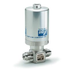 Клапаны с металлическими мембранами серии 3LH
