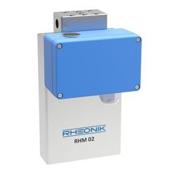 Кориолисовые расходомеры RHM 02 до 2 кг/мин