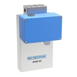 Кориолисовые расходомеры RHM 03 до 5 кг/мин