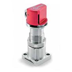 Компактные клапаны серии HMSC для монтажа на плоскость