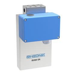 Кориолисовые расходомеры RHM 04 до 10 кг/мин