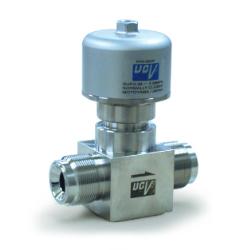 Клапаны с металлическими мембранами серии 2LDS12