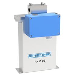 Кориолисовые расходомеры RHM 06