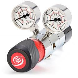 Двухступенчатый линейный регулятор давления серии 5 (HRG5DL)