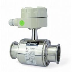 Электромагнитный расходомер для пищевой промышленности MUT 2400 EL