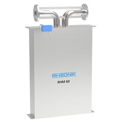 Кориолисовые расходомеры RHM 60 для контроля баланса