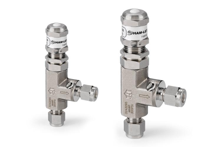 Предохранительные клапаны серии H-900