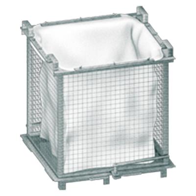 Шламовый контейнер