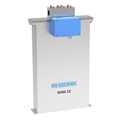 Кориолисовые стандартные дюймовые расходомеры RHM 12