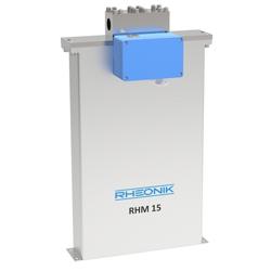 Кориолисовые расходомеры RHM 15 для управления потоком