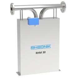 Кориолисовые расходомеры RHM 30 для промышленного и коммерческого учета