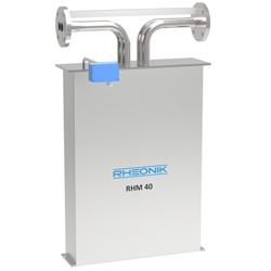 Кориолисовые расходомеры RHM 40 для важных применений