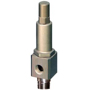 Криогенный клапан SF-9600