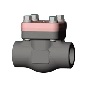 Шаровой обратный клапан типа 15