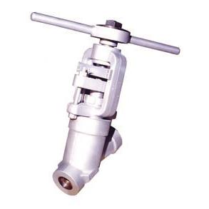 Y-образный вентиль типа 79
