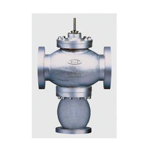 3-ходовой клапан серии SS-1030 (деление и смешивание)
