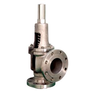 Криогенный клапан Sf-7200, Sf-7900