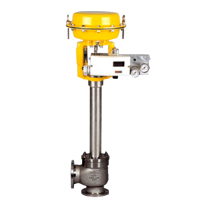 Угловой регулирующий вентиль типа SS-2050