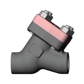 Y-образный обратный клапан для атомной промышленности типа 3A